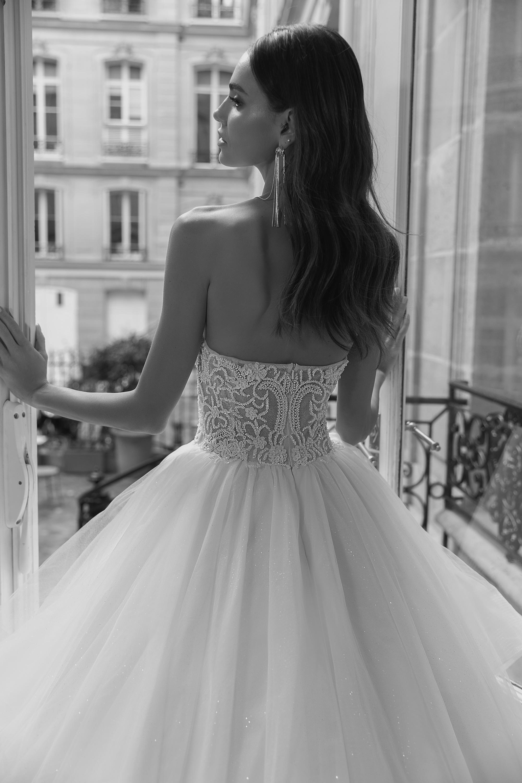 Wedding Dresses «Ambre»-2