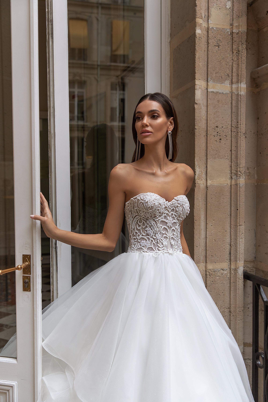 Wedding Dresses «Ambre»-3