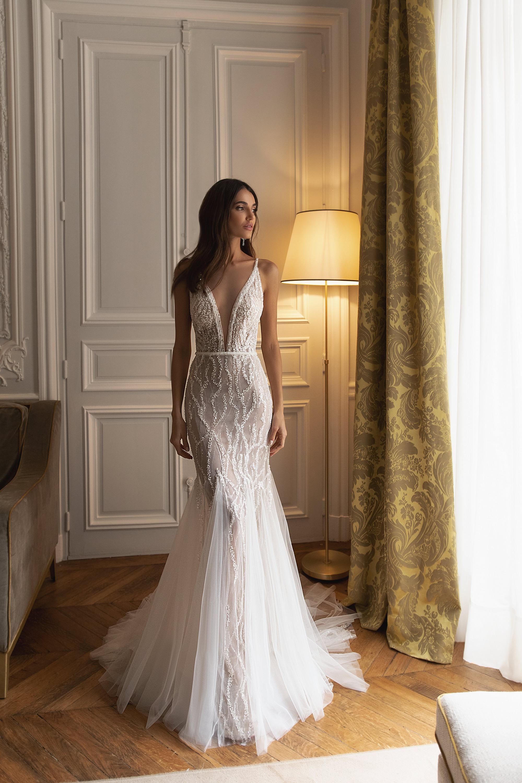 Wedding Dresses «Margot»-2