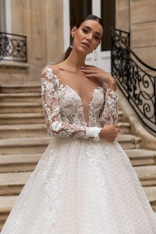 Wedding Dresses «Juliette»-2