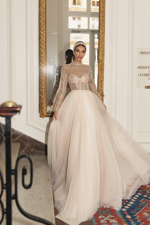 Wedding Dresses «Andreea»-1