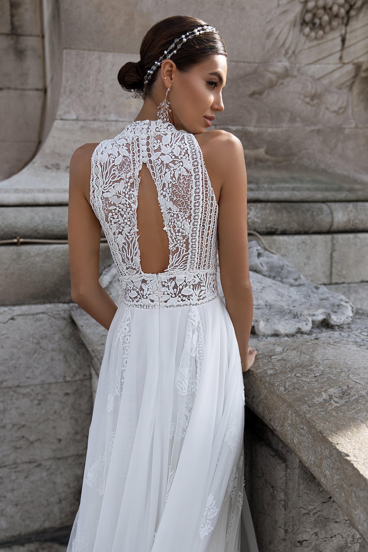 Свадебные платья оптом «Olga»-2
