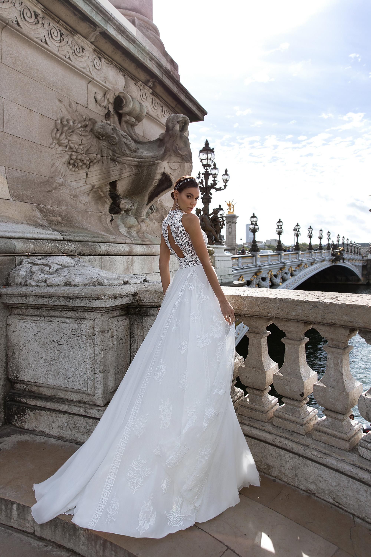 Свадебные платья оптом «Olga»-3