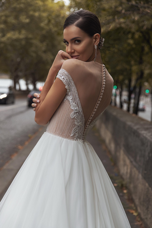 Wedding Dresses «Marie»-2