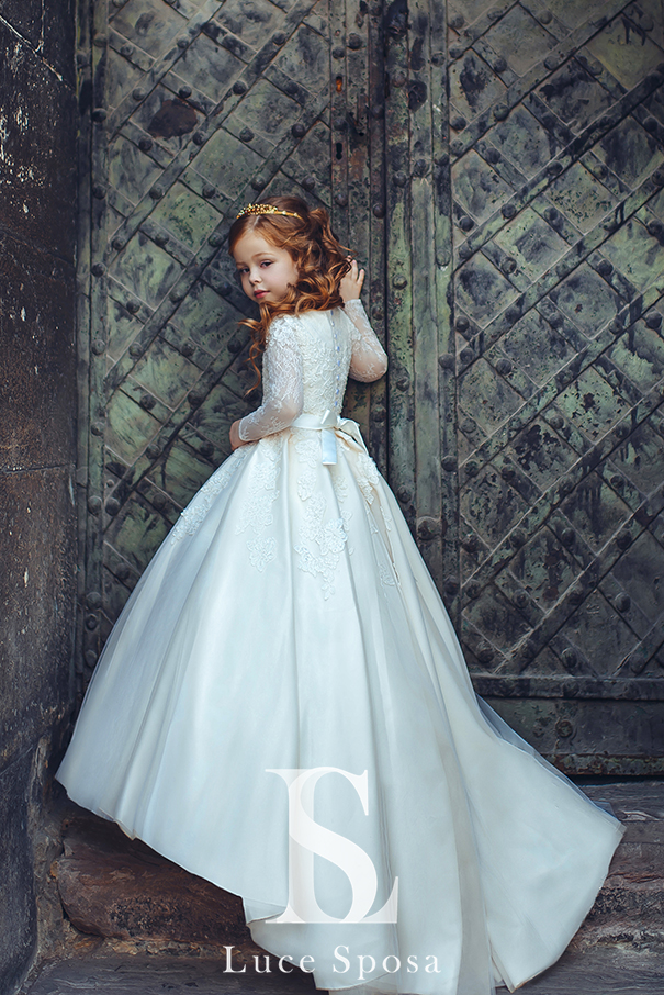 Wedding Dresses «LD-002»-