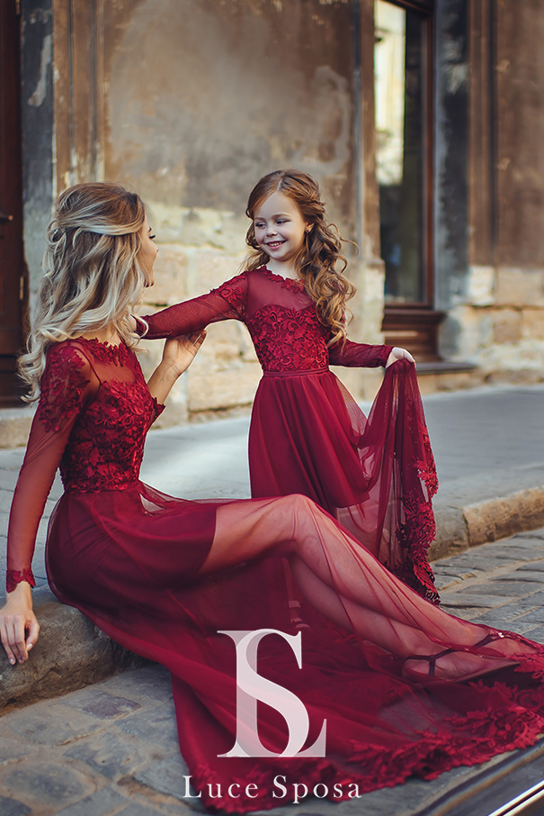 Wedding Dresses «LD-008»-
