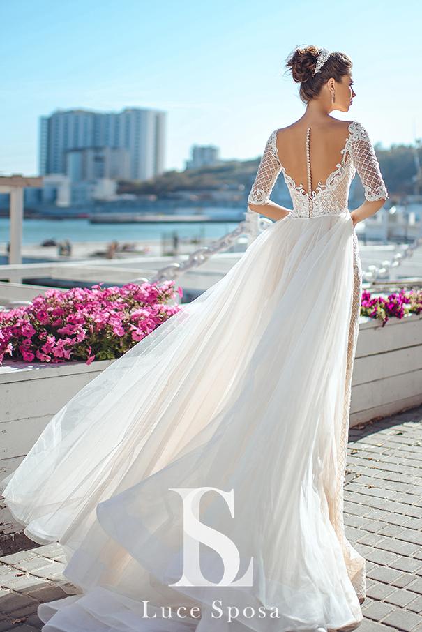 Wedding Dresses «Sierra»-1