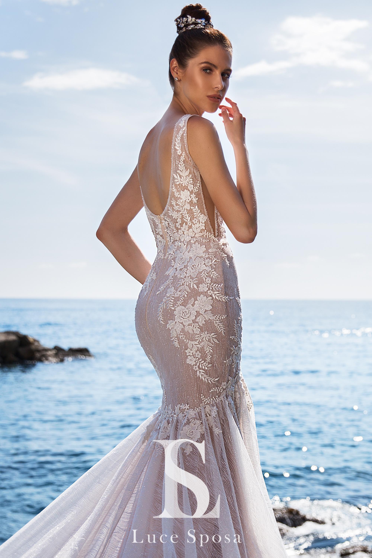 Свадебные платья оптом «Filipina»-2
