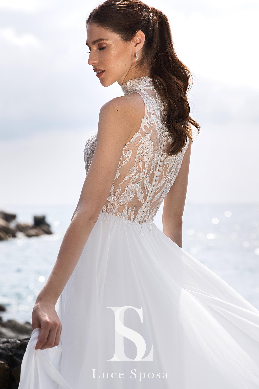 Wedding Dresses «Jovana»-2