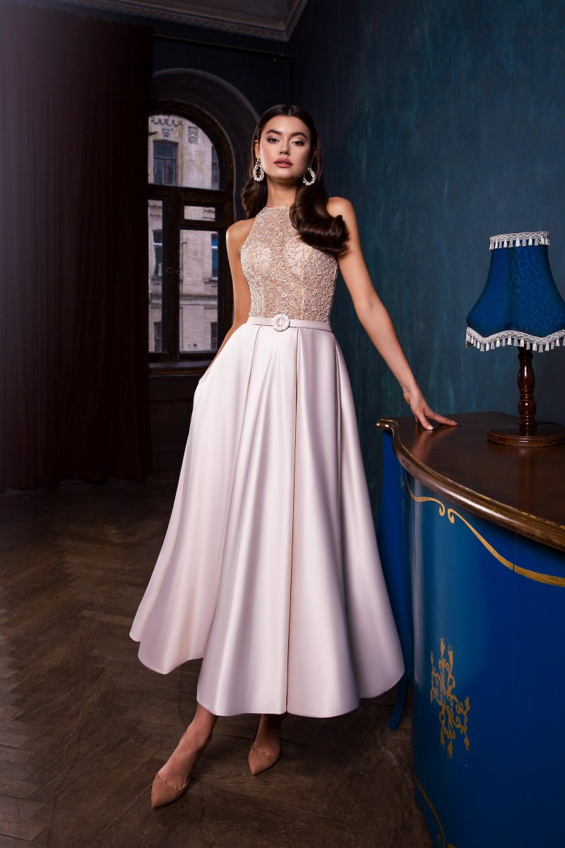 Evening dresses-Collections «LS20-23»
