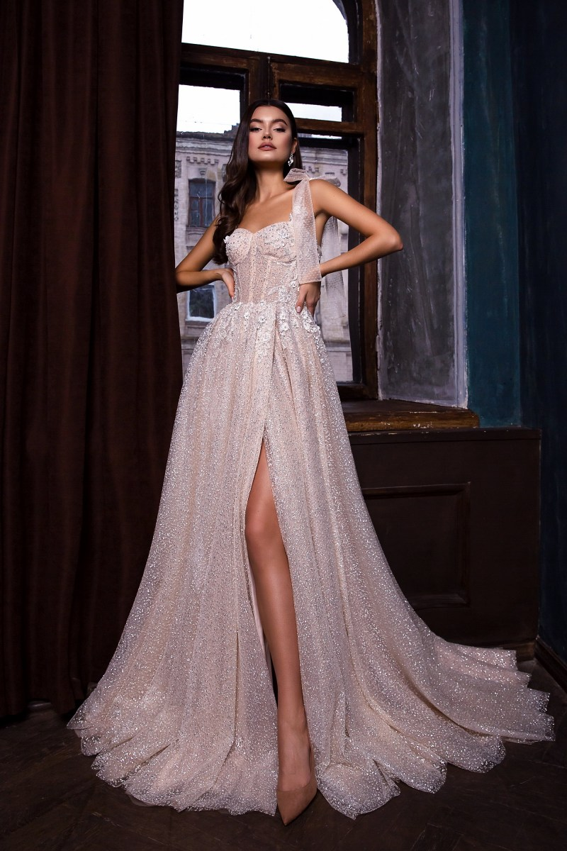 Evening dresses-Collections «LS20-19»
