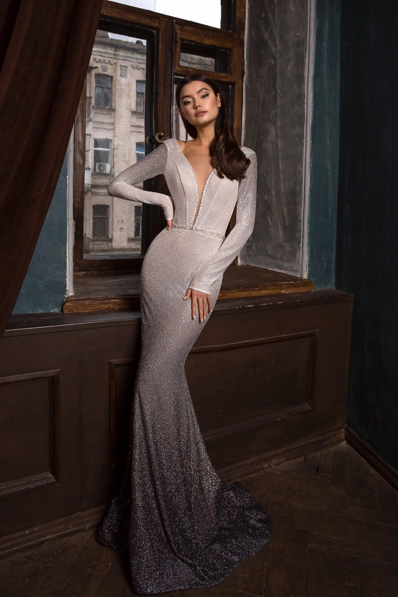 Evening dresses-Collections «LS20-26»