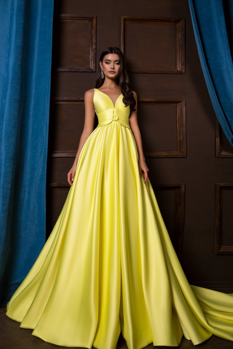 Evening dresses-Collections «LS20-24»