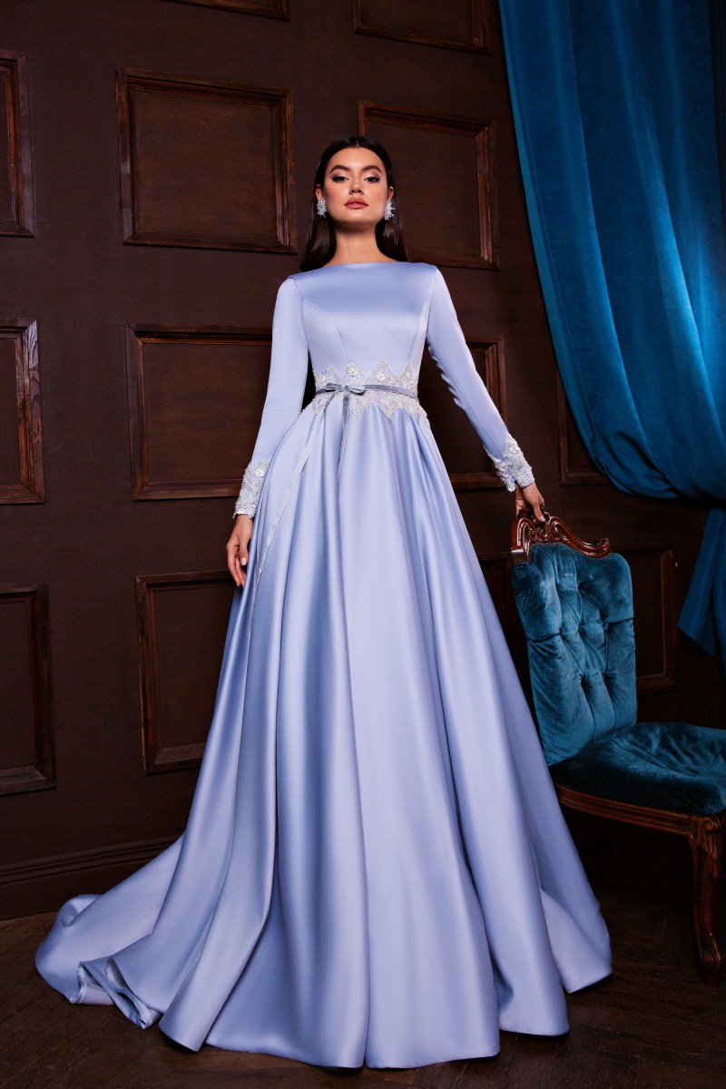 Evening dresses-Collections «LS20-30»