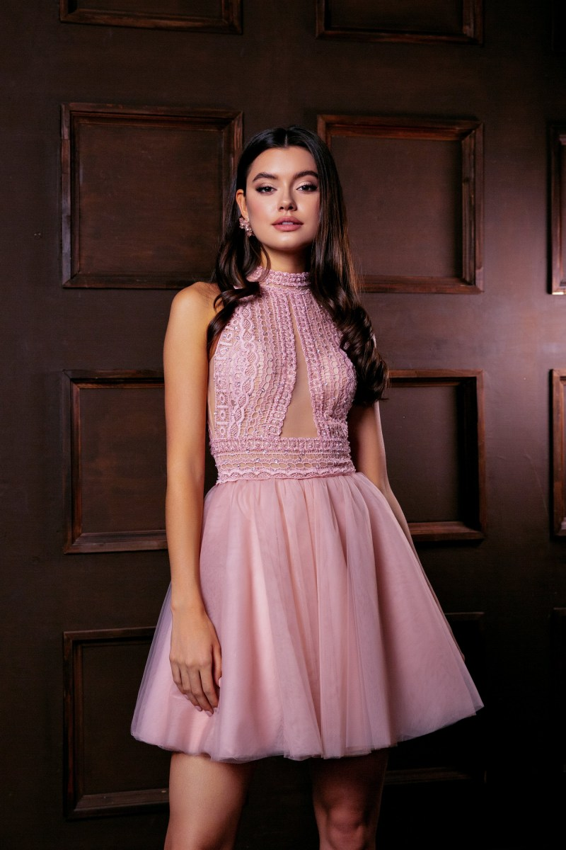 Evening dresses-Collections «LS20-18»