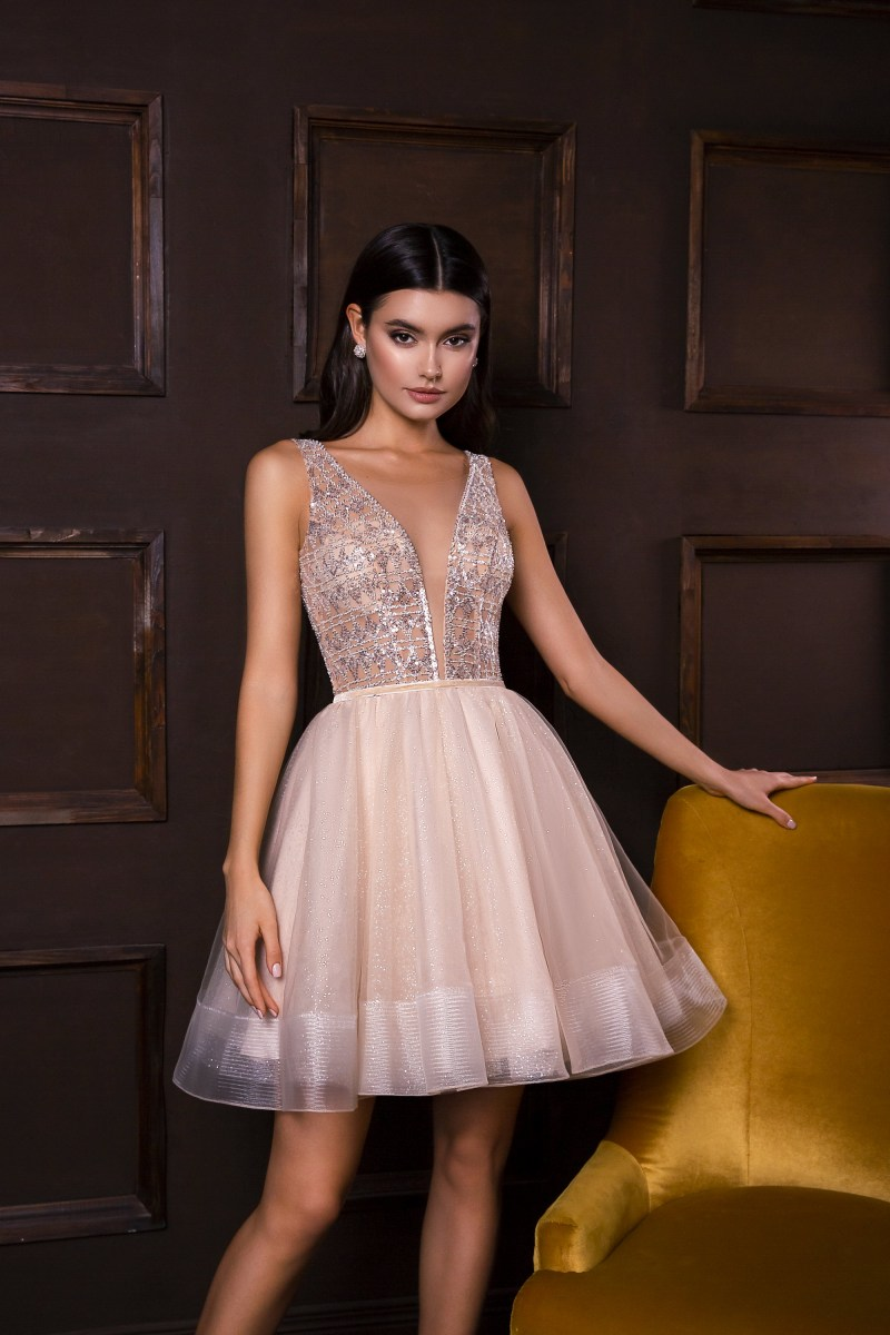 Evening dresses-Collections «LS20-25»