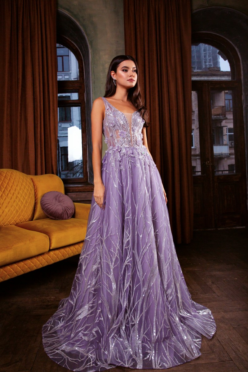 Evening dresses-Collections «LS20-22»