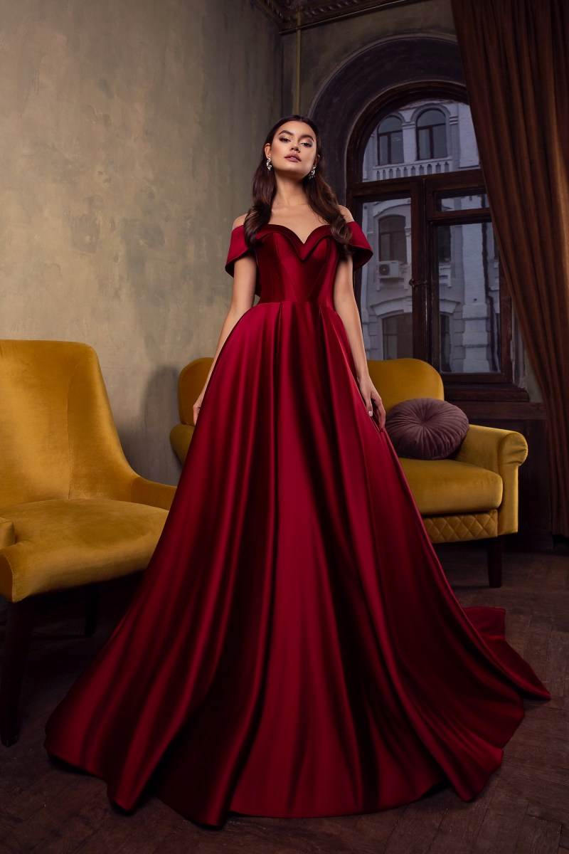 Evening dresses-Collections «LS20-20»