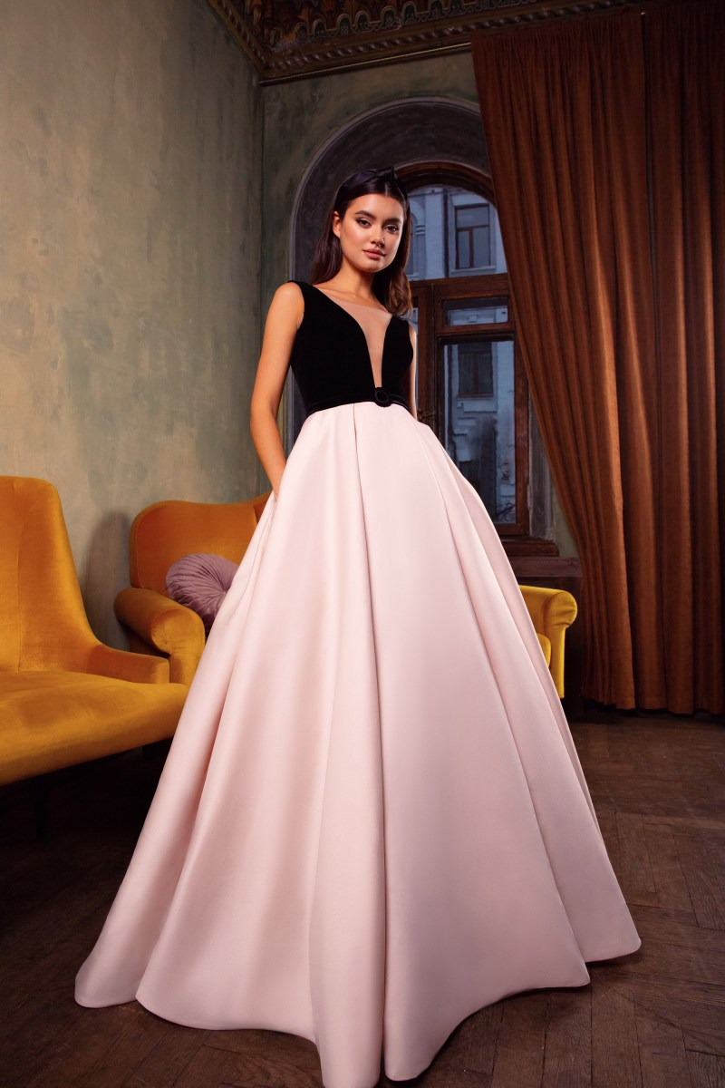 Evening dresses-Collections «LS20-27»