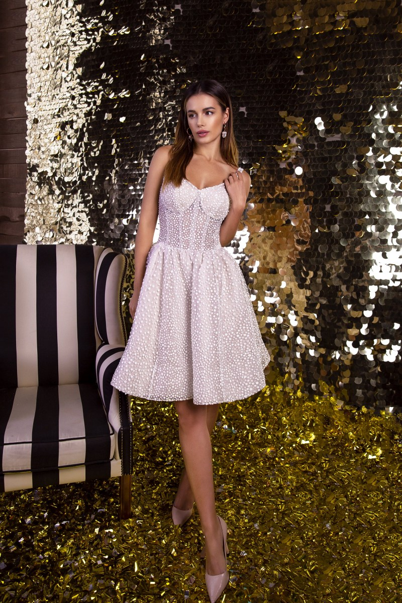 Evening dresses-Collections «LS20-46»