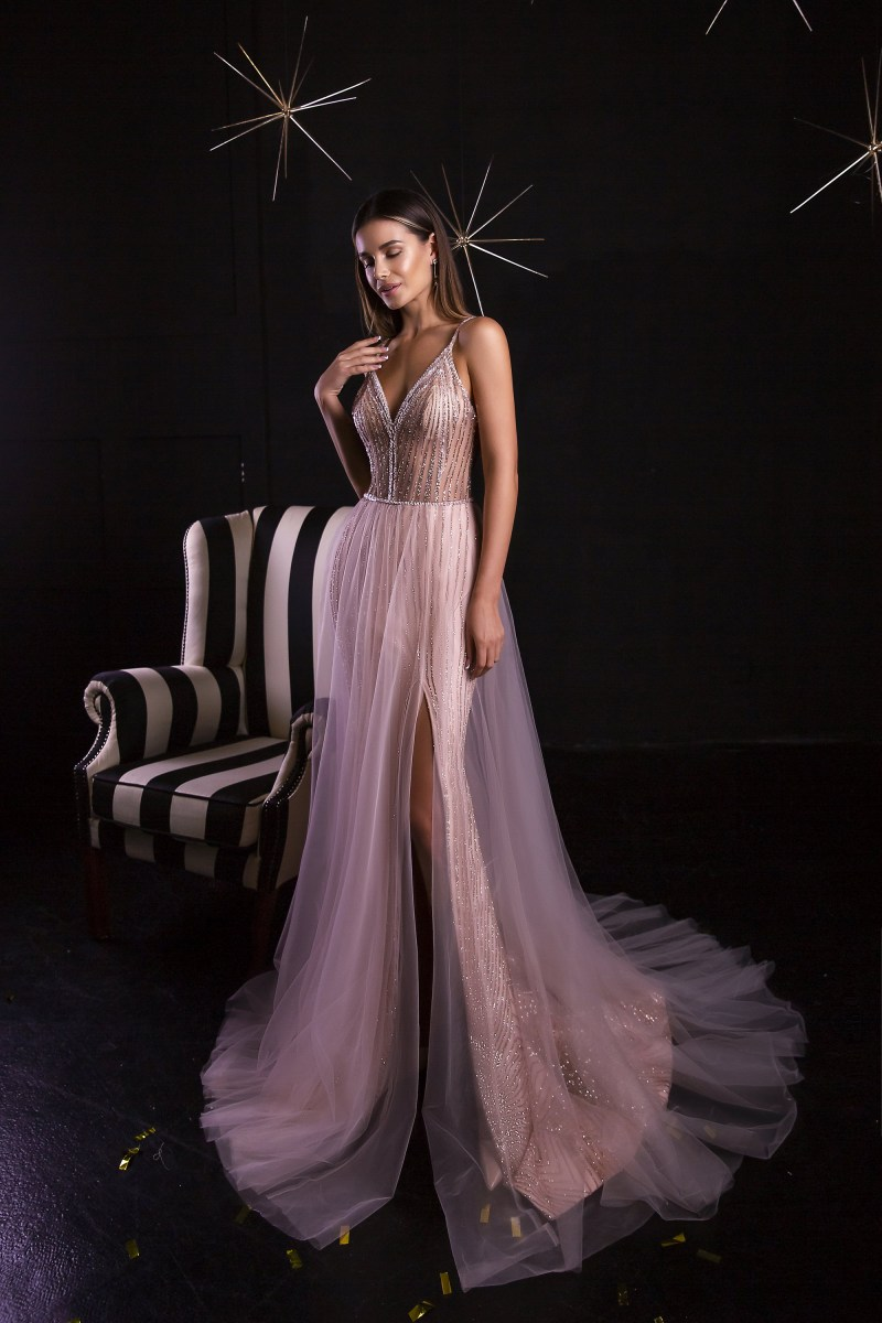 Evening dresses-Collections «LS20-40»