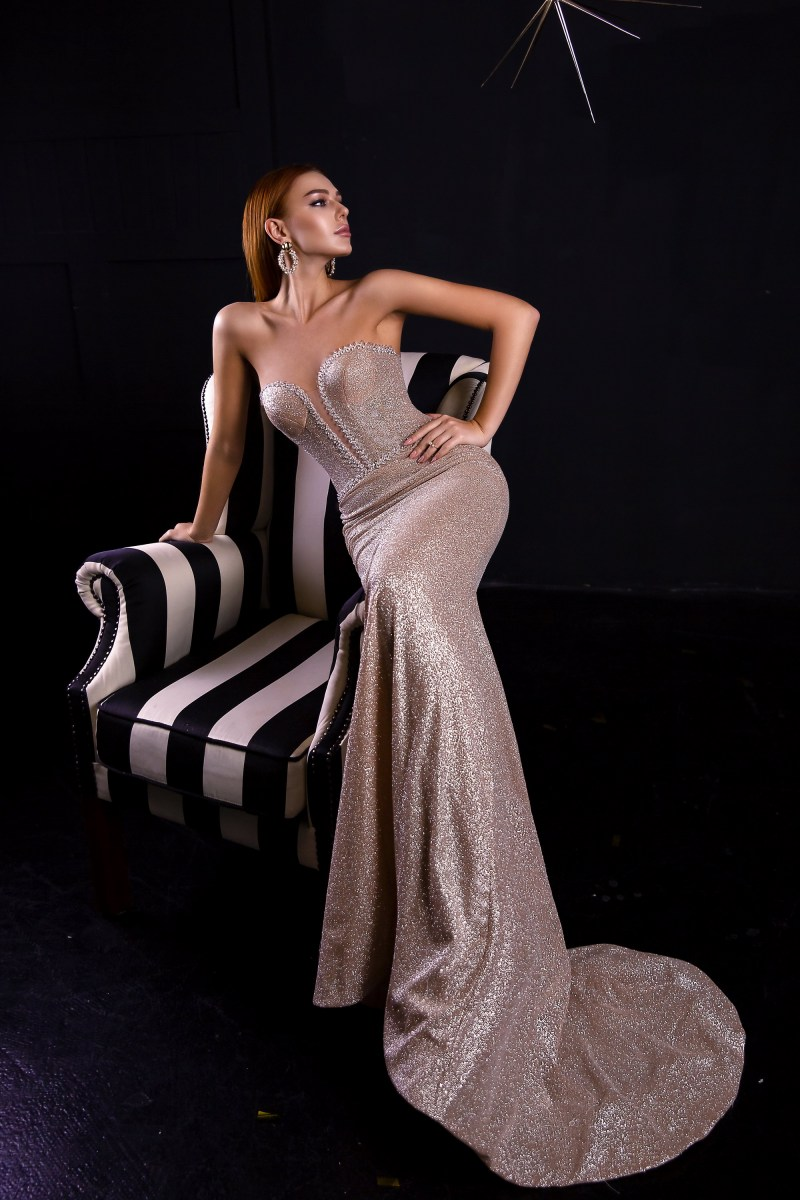 Evening dresses-Collections «LS20-35»