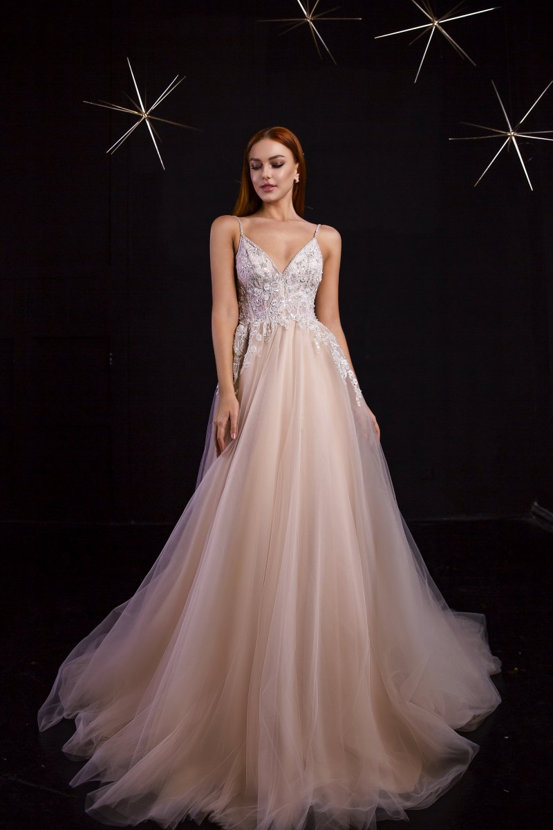 Evening dresses-Collections «LS20-45»