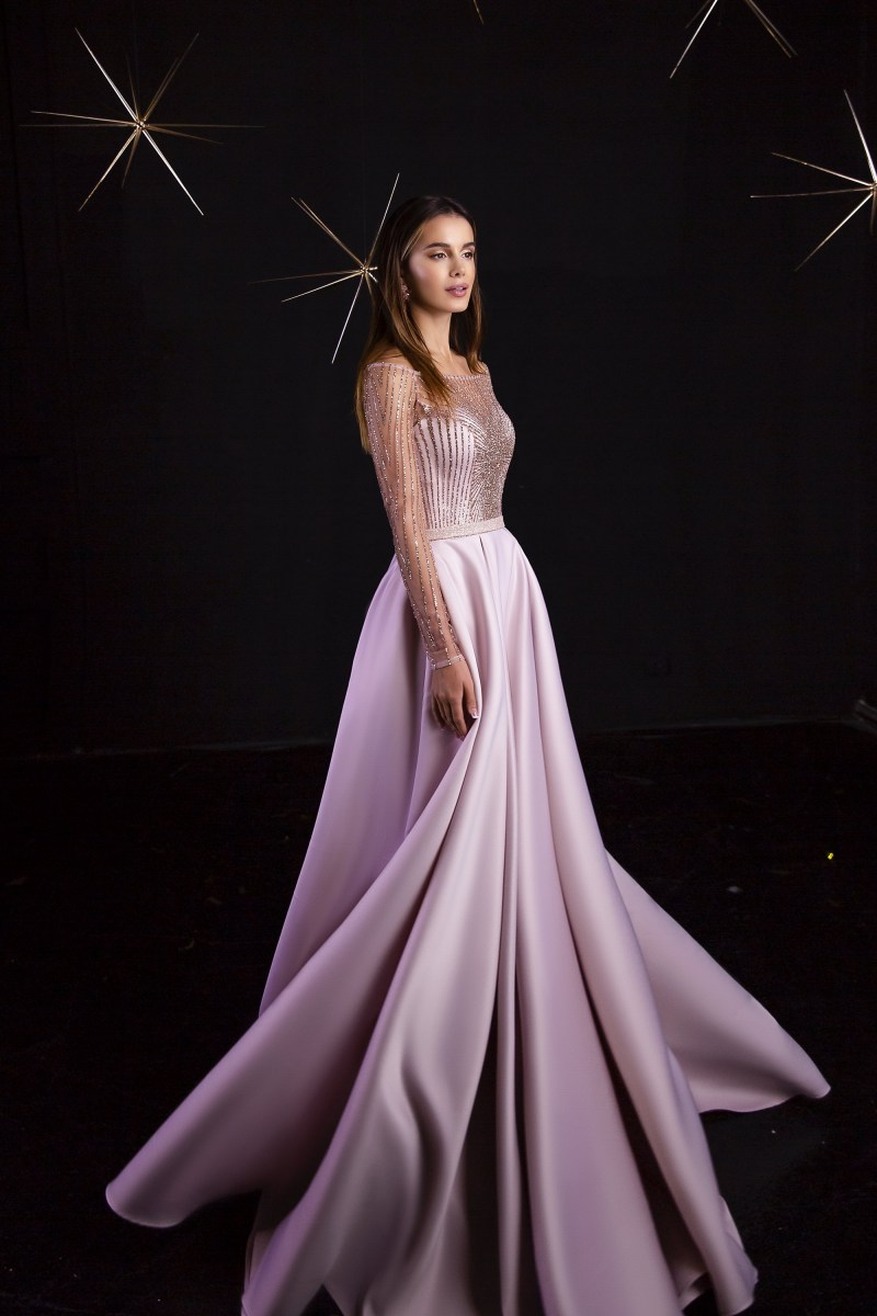 Evening dresses-Collections «LS20-50»