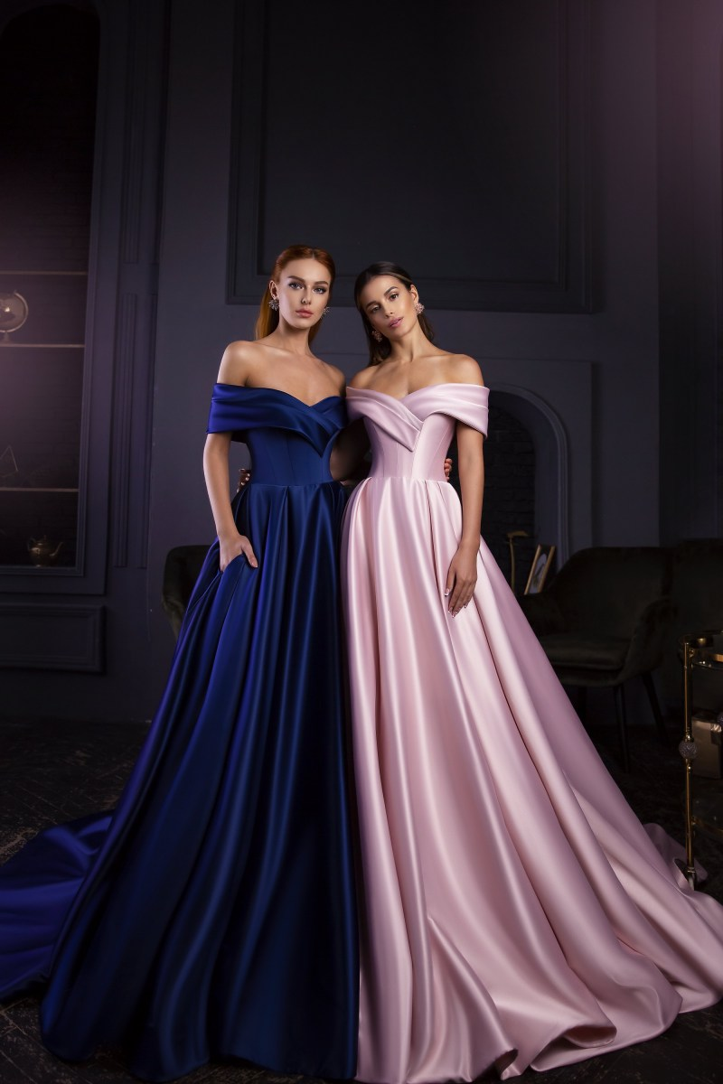 Evening dresses-Collections «LS20-47»