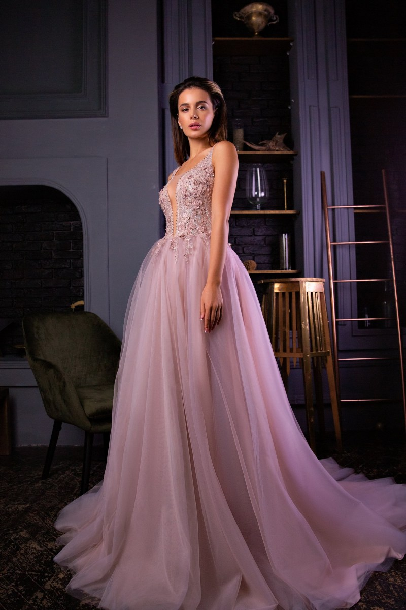 Evening dresses-Collections «LS20-38»