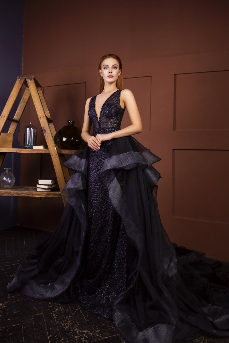 Evening dresses-Collections «LS20-48»