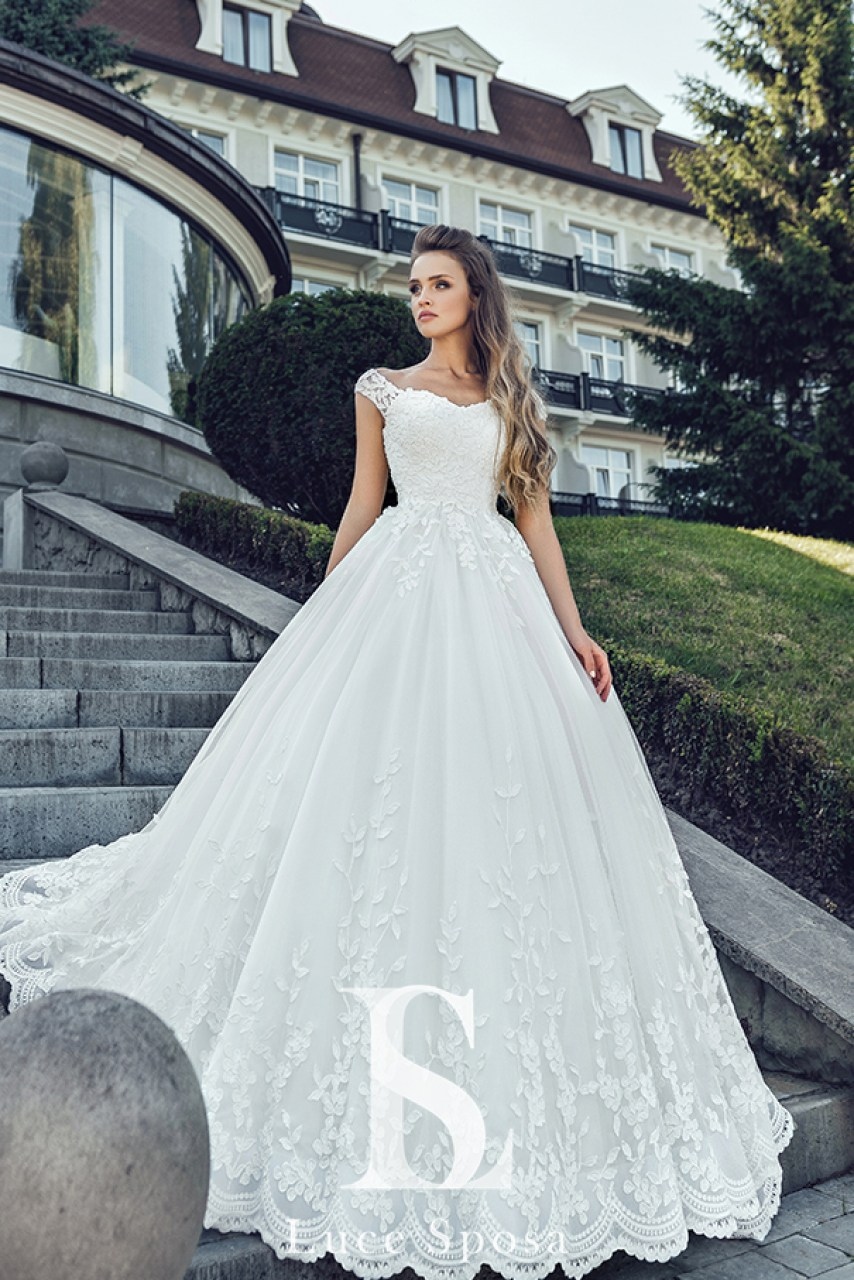 Wedding Dresses «Catalina»