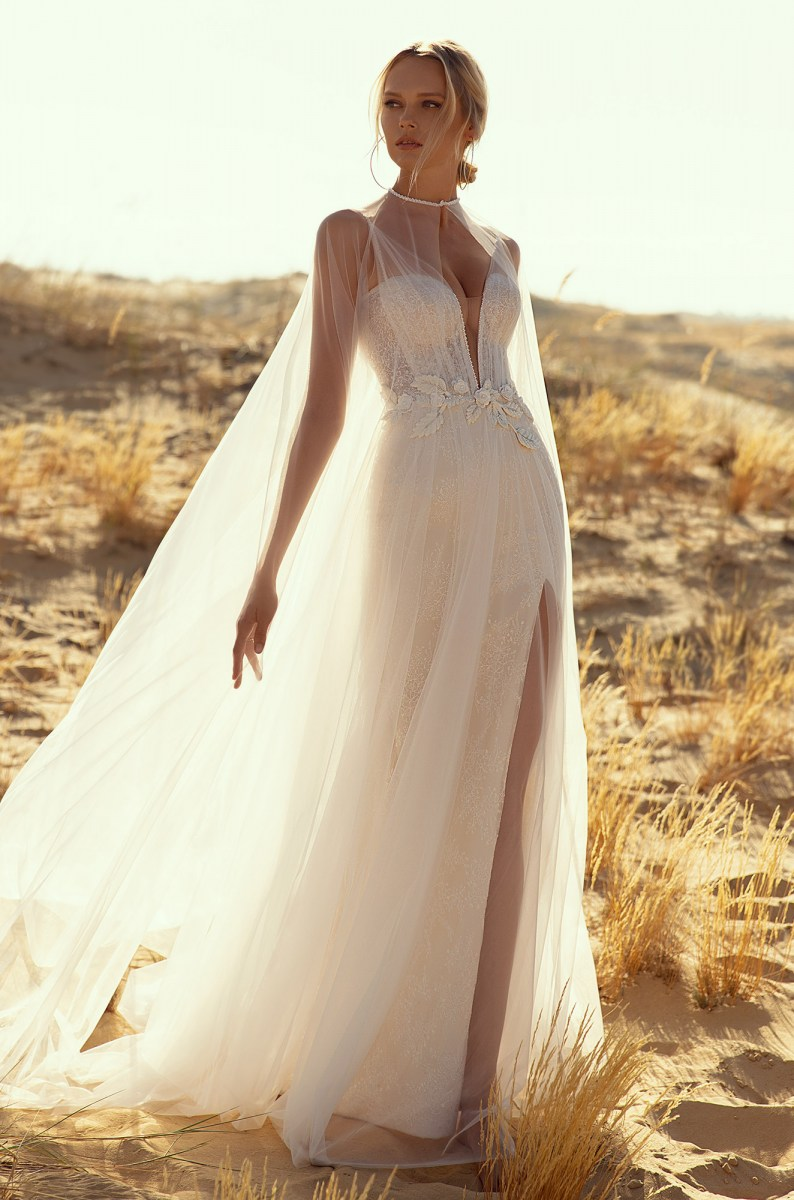 Wedding Dresses-Collections «Claire»