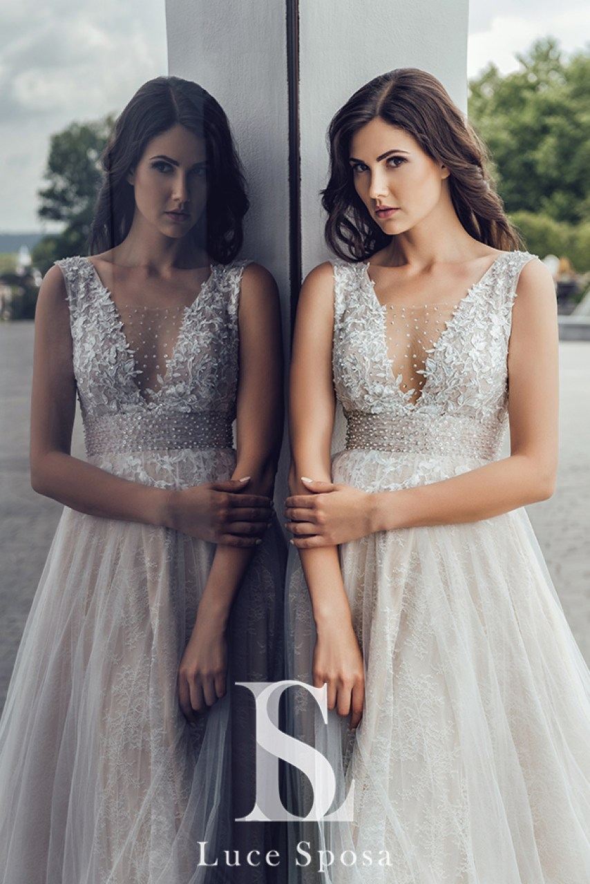 Wedding Dresses «Diletta»