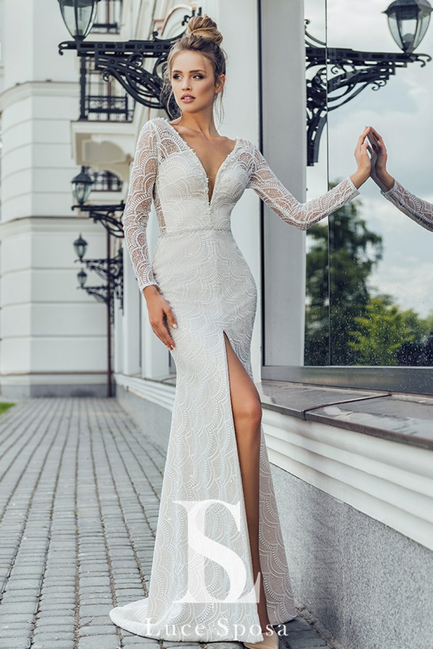 Wedding Dresses «Edda»