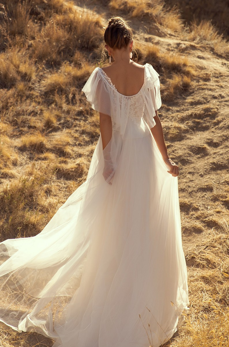 Wedding Dresses-Collections «Emma»-2