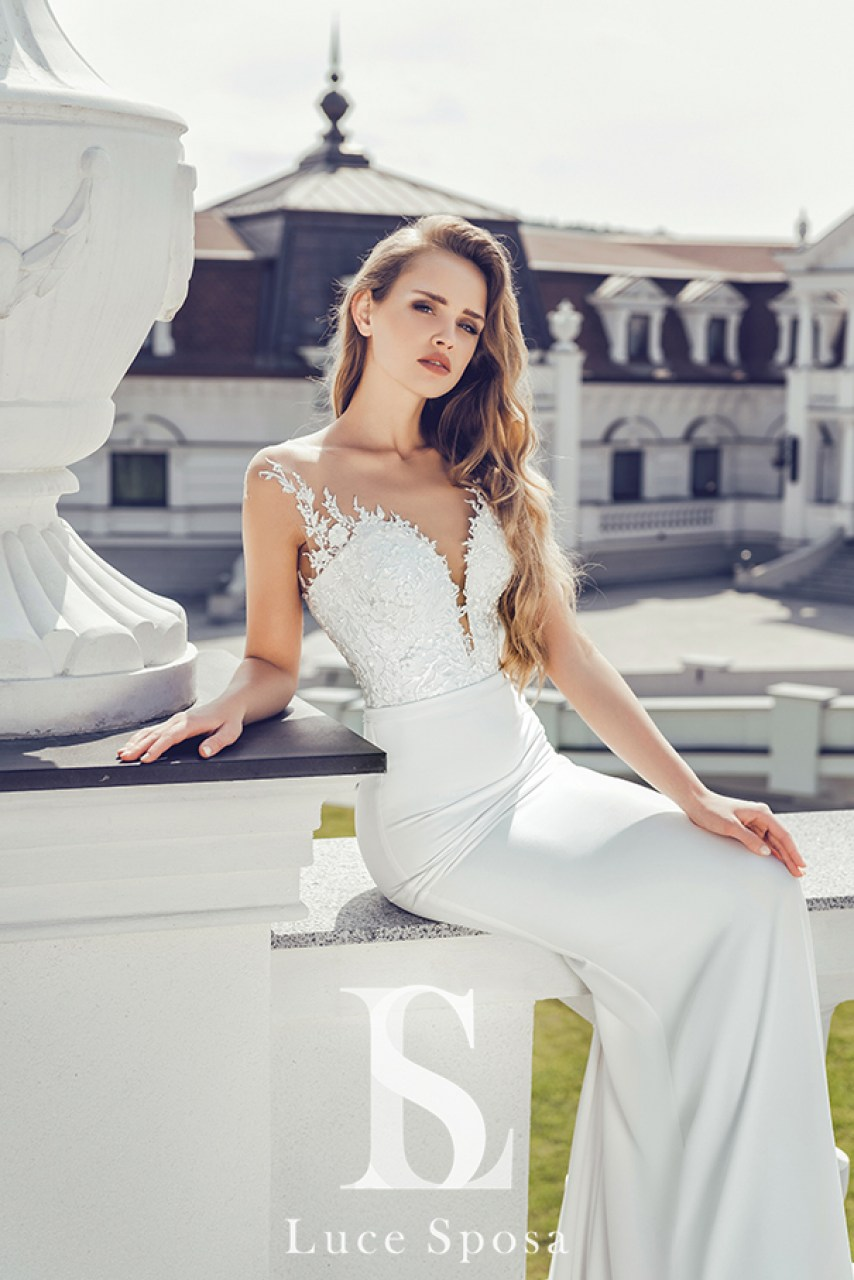 Wedding Dresses «Enrica»