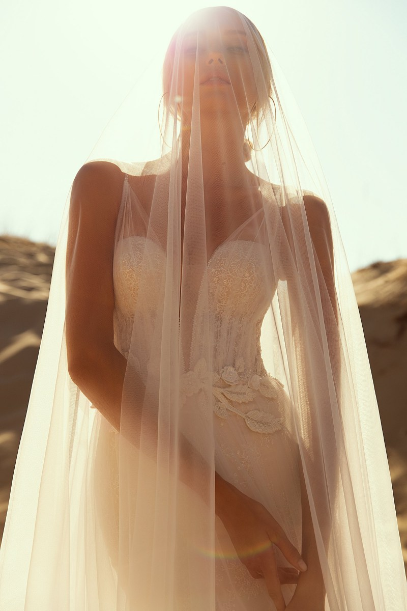 Wedding Dresses-Collections «Claire»-2