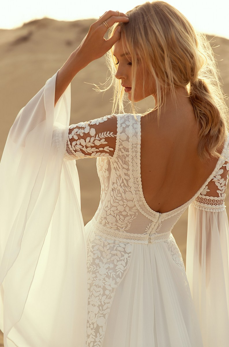 Wedding Dresses-Collections «Kenny»-2