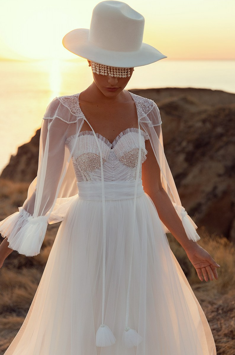 Wedding Dresses-Collections «Revital»