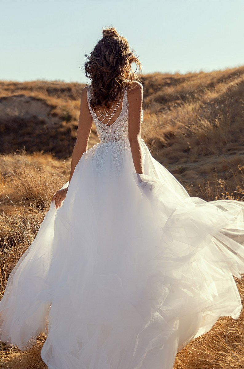 Wedding Dresses-Collections «Sam»-2