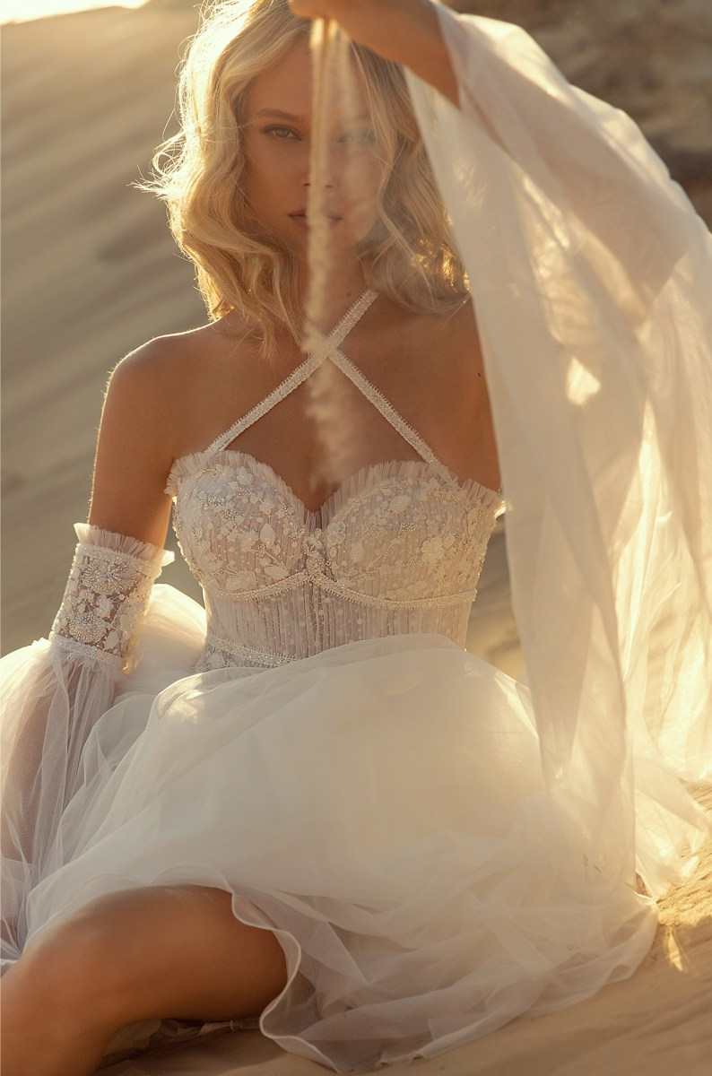 Wedding Dresses-Collections «Tammy»