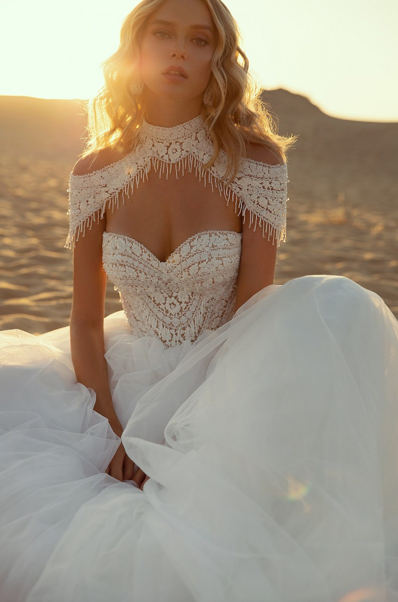Wedding Dresses-Collections «Trinity»-2