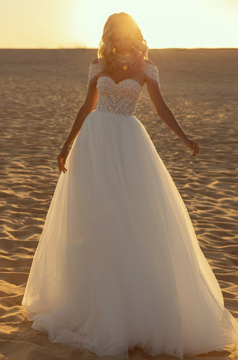 Wedding Dresses-Collections «Trinity»