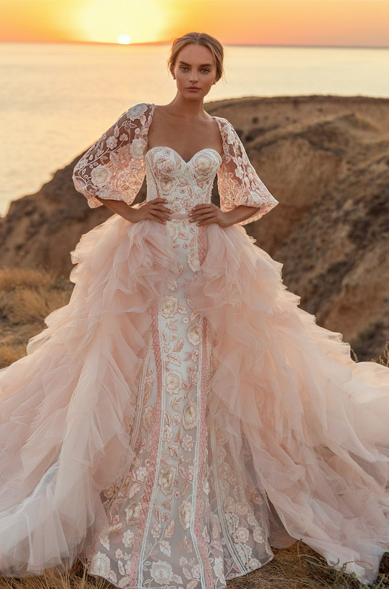 Wedding Dresses-Collections «Whitney»