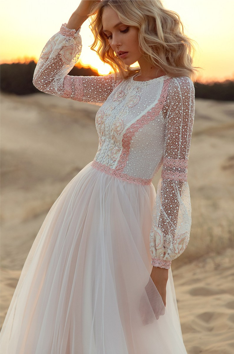 Wedding Dresses-Collections «Woody»-2