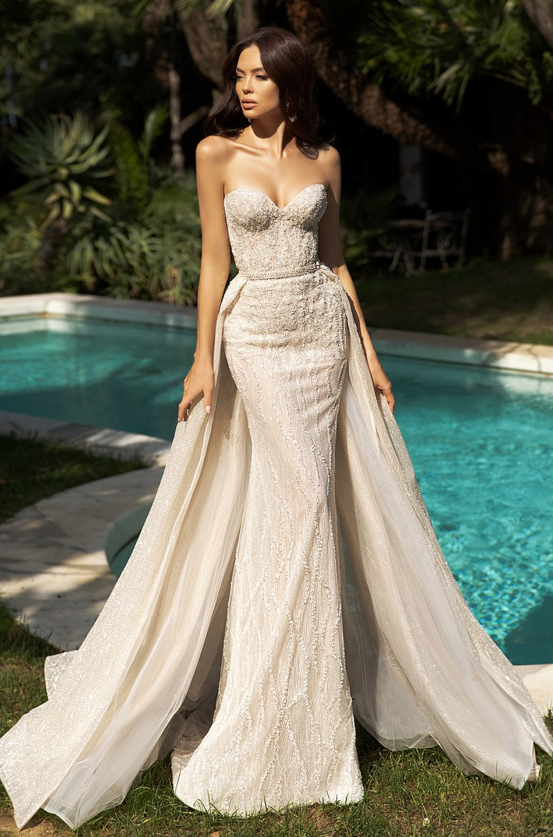Wedding Dresses-Collections «Adelasia»