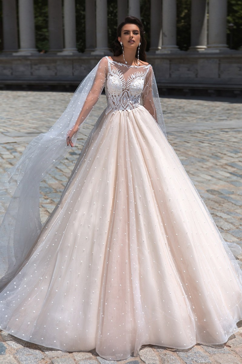 Wedding Dresses-Collections «Amaris»