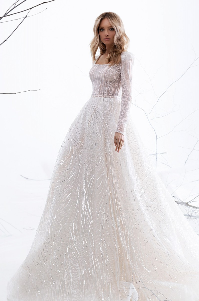 Wedding Dresses-Collections «Bess»