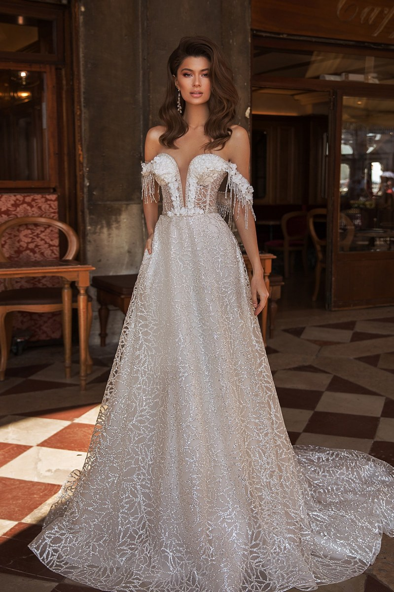 Wedding Dresses-Collections «Bettina»